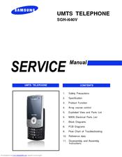 samsung sgh i640v manuals rh manualslib com Samsung SGH- A997 Samsung SGH 350
