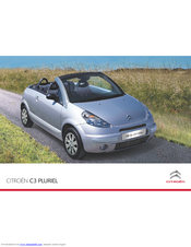 citroen c3 2003 user manual free owners manual u2022 rh wordworksbysea com citroen c3 pluriel 2003 manual citroen c3 2003 manual pdf