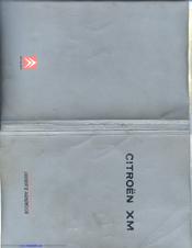 citroen xm manual pdf download rh manualslib com Citroen SM Citroen BX