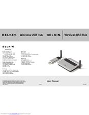 BELKIN WIRELESS USB HWA DRIVER FOR MAC