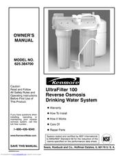 Basic reverse osmosis filter change youtube.