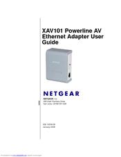 NETGEAR XAVB1301V2 ADAPTER DRIVERS FOR WINDOWS 7