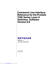 NETGEAR GSM7224v1 Switch Drivers Update