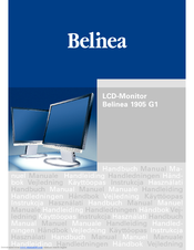 BELINEA 1945 G1 DRIVER FOR MAC