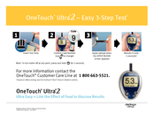 onetouch onetouch ultra 2 manuals rh manualslib com one touch ultra 2 meter manual one touch ultra 2 manual pdf