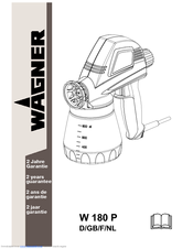 wagner paint roller instructions