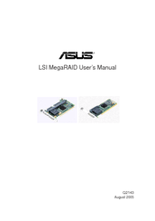ASUS LSI MEGARAID DRIVERS DOWNLOAD (2019)