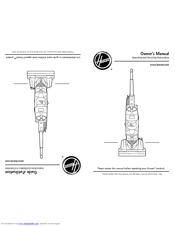 hoover u5184 900 whisper cyclonic upright vacuum manuals rh manualslib com Clip Art User Guide User Documentation
