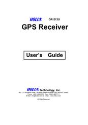 Holux Gr-213u Driver Free Download