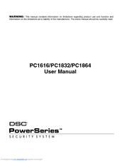 Dsc 1832 manual programming the baofeng