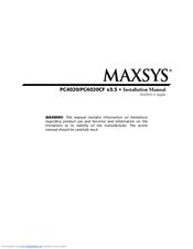 dsc maxsys pc4020 manuals rh manualslib com dsc maxsys user manual dsc 4020 user manual