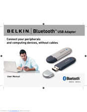 products Belkin Bluetooth Usb Adapter Ft