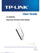 driver tp-link tl-wn422g 54mbps windows 7