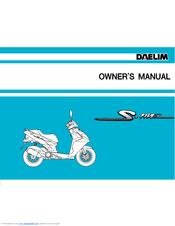 2006-2009 daelim s-five haynes repair manual 2760 tienda garaje.
