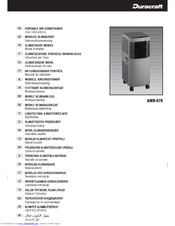 Duracraft air conditioner manual softava-newsoft.