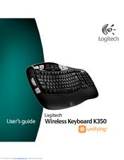 Logitech Wave Keyboard Manual