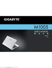GIGABYTE M1022M NOTEBOOK SMART MANAGER DRIVERS UPDATE