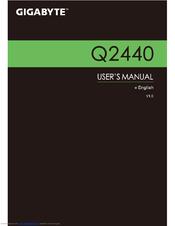 Gigabyte Q2532C Notebook Hotkey Driver