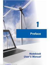 MSI CX41 User Manual