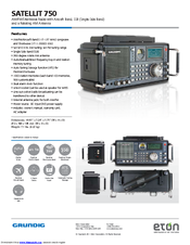 grundig satellit 750 manuals rh manualslib com grundig satellit 750 manual grundig satellit 750 service manual