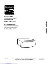 kenmore 600 series dryer manual