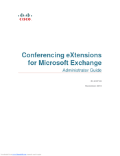 tandberg conferencing extensions administrator guide for microsoft rh manualslib com Tandberg 1000 Tandberg Support