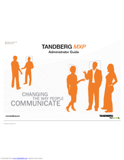Tandberg video conferencing systems tandberg profile 6000 mxp.