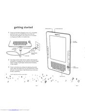 amazon kindle 2nd edition manuals rh manualslib com Kindle Manual Reset Kindle User Guide Latest Edition