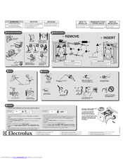 electrolux eifls60lt manuals rh manualslib com electrolux front load washing machine user manual electrolux front load washer repair manual