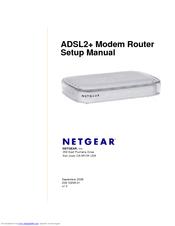 NETGEAR DM111Pv2 Modem Windows 8