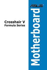 asus crosshair v formula thunderbolt manuals rh manualslib com thunderbolt 3 user manual apple thunderbolt display user manual