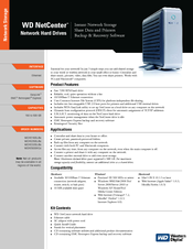 western digital wdxe2500jbn netcenter nas server manuals rh manualslib com Netcenter Newport News VA Netcenter Newport News VA