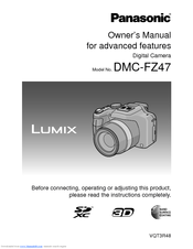 panasonic lumix dmc fz48 manuals rh manualslib com panasonic lumix dmc fz48 instructions panasonic lumix dmc fz50 manual