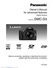 lumix g3 manual