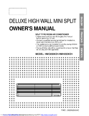 LG LS-K1830CL Owner's Manual