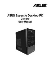 ASUS CM5340 DESKTOP PC DRIVER FOR WINDOWS 10