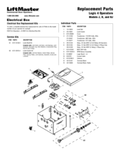 wiring diagram for commercial door opener with Chamberlain H 141836 on Wiring Diagram Genie Garage Door Opener also Diagram Of Doorway together with Chamberlain H 141836 further Wiring Schematic For Photocell additionally Garage Door Opener Switch.
