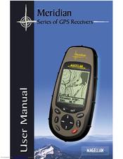 magellan meridian platinum user manual pdf download rh manualslib com Magellan Meridian Marine USB Cable Magellan Meridian Color Software