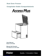 Haier Access Plus LW-120HB User Manual