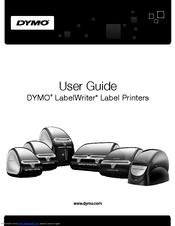 DYMO LABELWRITER 450 DUO LABEL PRINTER USER MANUAL Pdf Download