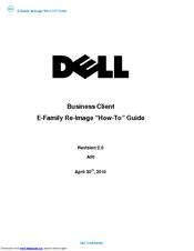 Dell Latitude E6410 Manual