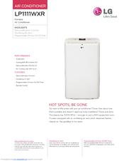 lg lp1111wxr manuals rh manualslib com LG Cell Phone Manuals LG Manuals PDF