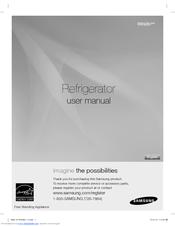 Samsung Rsg257 Series Manuals
