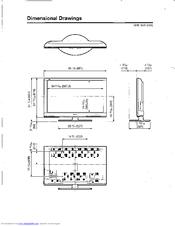 sharp lc40e67u lc 40 lcd tv manuals rh manualslib com Sharp Operation Manuals Sharp Viewcam Manual