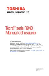Louis cruise toshiba portege r940 manual del usuario fandeluxe Images