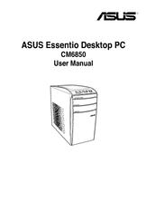 Asus CM6850 User Manual