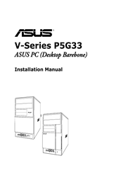 ASUS V2-P5G33 DRIVER PC