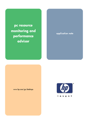 HP Vectra VL 5/xxx - 3 Application Note