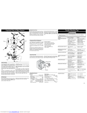 frigidaire ffbd2406n w manuals frigidaire ffbd2406n w service data sheet 2 pages wiring diagram
