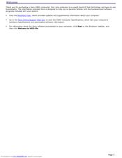 SONY VAIO PCV-RS610 WINDOWS 8 DRIVER